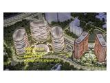South Quarter Residence at TB Simatupang , Price Start 1.5m-an !