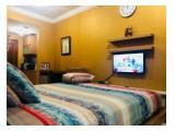 Dijual Apartemen Galeri Ciumbuleuit 1 Bandung lokasi sejuk dan asri