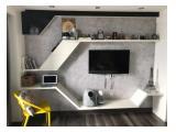 Dijual apartemen ambassade residence studio fully furnished