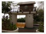 Jual Studio kosongan Dahlia hook luas 24m Bassura City Apartemen Jakarta