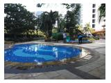 Jual Apartemen Puri Casablanca Jakarta Selatan - 3 BR 120m2 Furnished