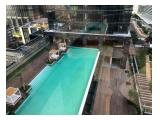 Dijual Best Seller - apartmen District 8 Senopati - 3BR (179m2) - Guranteed Best Price Best Unit