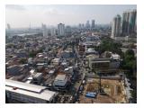 DiJual Rugi,Apartemen Sudirman Suites 1BR 41m2