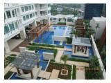 Jual Apartemen Denpasar Residence by Prasetyo Property – 2 BR 90 m2 Good Furnished