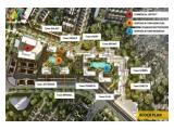 Jual Apartment Gading Serpong M-Town Residence