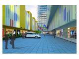 Jual Apartemen Majestic Point Tangerang - Studio 27 m2 Unfurnished