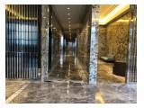Dijual Apt Taman Anggrek Residence - 2+1BR (99m2) - Best Tower Condominium