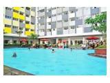 Jual Apartemen Sentra Timur Residence Jakarta Timur - 2 BR 36m2 Unfurnished