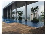 Dijual Cepat Apartemen Bagus Lokasi Strategis -Apartemen Four Winds