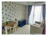Dijual Apartemen mewah The H Residence Siap Huni