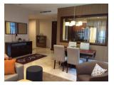 For Rent Apartemen The Essence at Dharmawangsa – 2 BR Fully Furnished