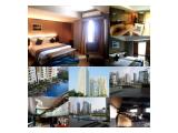 For Sale Apartment OCEA CONDOTEL at Rasuna Epicsentrum - Full Furnished