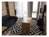 Jual Apartemen Bintaro Plaza Residence – Tower Altiz – 2 BR Semi Furnished