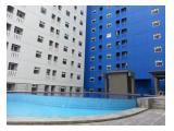 Private swimming pool keluar masuk menggunakan akses card