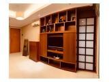 Apartemen ancol mansion dijual - 1BR 66m2 Full Furnished