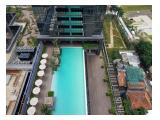 Dijual Apartemen District 8 Senopati 3BR 179m with Private Lift & Spacious Balcony - View Swimming Pool & Best Price