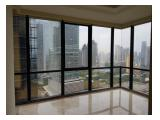 Dijual Apartemen District 8 Senopati 4BR 249m - Best View with Private Lift & Spacious Balcony