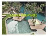 rent apartemen .  la vie all suites apartement. 2 BR fully furnished all brand new. Setiabudi, Kuningan , South Jakarta.