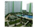 Jual Apartemen Green Lake View Ciputat - Studio Fully Furnished