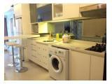 Dijual Apartemen Casa Grande Residence 1 BR - 42sqm Good Furnished
