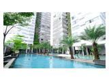 Dijual 1Park residence 2BR/3BR di Kebayoran Baru Jakarta Selatan