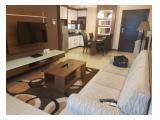DiJual Apartemen Gandaria Height, 3+1BR (117m2), City View, The Best Price Rp.3.5M