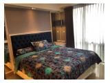 Dijual Apartement Ambassade Residence Type Studio