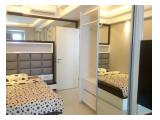 Dijual Apartemen Casa Grande Residence 2+1 Bedrooms Tower Montana Luas 80 SQM Fully Furnished