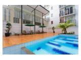 Jual Apartemen City Light Apartment Tangerang - Studio 22 m2 Unfurnished