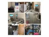 Jual Apartemen Signature Park Tebet - Studio / 1 / 2 BR Full Furnished / Semi Furnished / Unfurnished