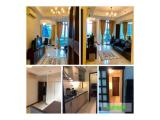 Bellagio Residence 2 Bedroom, 84 Sqm, Tower B, Good View