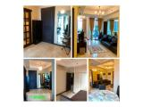 Bellagio Residence 2 Bedroom, 84 Sqm, Tower B, Good View