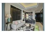 Dijual Cepat Apartemen District 8 1BR Fully Furnished