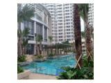 Harga Bagus Studio, 1-2 kamar Taman Anggrek Residences