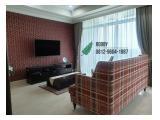 Jual Apartemen Pakubuwono View – 2 BR Fully Furnished
