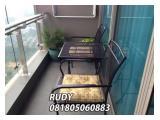 Jual Murah Apartemen Residence 8 Senopati Tipe 2 Bedroom Luas 133 m2 Full Furnished Unit Cantik