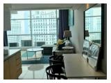 Jual Cepat Apartment CITYLOFTS SUDIRMAN