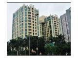 Apartemen Casablanca, 1BR, lantai rendah, fullfurnished.