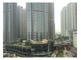 TERMURAH! Taman Anggrek Residence 2 Bedroom 50m2 BEST VIEW!