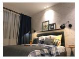 Jual Apartemen Low Rise Pertama 3 BR LLOYD Alam Sutera , DP hanya 5%