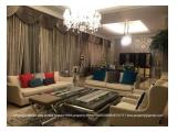 Dijual Apartemen Airlangga Mega Kuningan 4BR 440m2 luxurious fully furnished