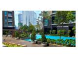 Jual / Sewa Apartemen Residence8 @Senopati - Furnished - Prime Location