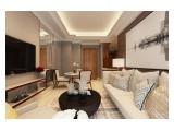 Dijual Cepat Apartemen South Hills 1BR Semi Furnished
