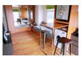 Disewakan Apartemen Madison Park Type Studio,1BR & 2BR