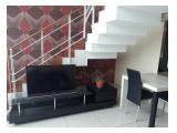 Dijual Cepat Apartemen Citylofts – Luas 76m2 Kondisi Furnished Hunian