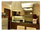 Jual Denpasar Residence 1BR Fully Furnished