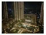 Condominium-Taman Anggrek Residence-2BR (99m2)Murah 34jt/m2