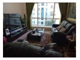 Jual Apartemen Casa Grande Residence by Prasetyo Property - 3+1BR 191m2 Full Furnished Private Lift