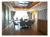 Jual Apartemen Mewah Kempinski Residence Fully Furnished Murah Strategis !