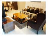 Dijual Cepat Apartemen Residence 8 1BR 94Sqm Fully Furnished